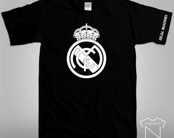 f0e829845 REAL MADRID FC Graphic T-Shirt