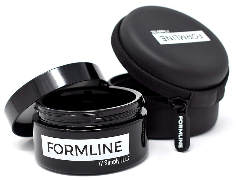 Premium Stash Jar Travel Set By Formline Smell Proof 100ml Etsy