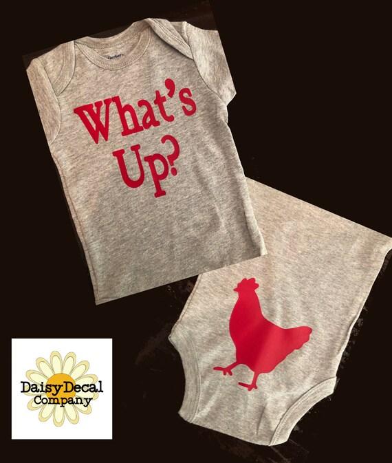 My Hero Wears a Badge  Custom Badge #  Baby Bodysuit  Genuine Gerber Onesie  Funny Clean Humor  Baby Shower Gift  Boy Girl Present