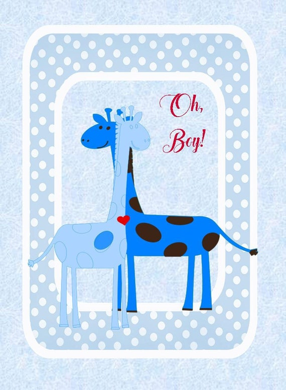 Jw baby boy greeting cards jehovahs witnesses baby etsy image 0 m4hsunfo