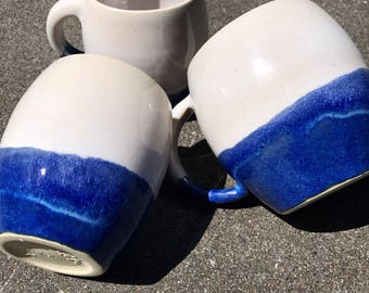 Blue Bell Mugs
