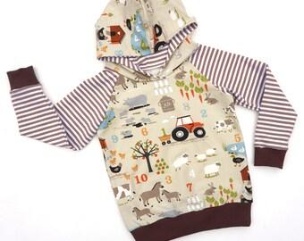 4d7043c58 Toddler hoodie