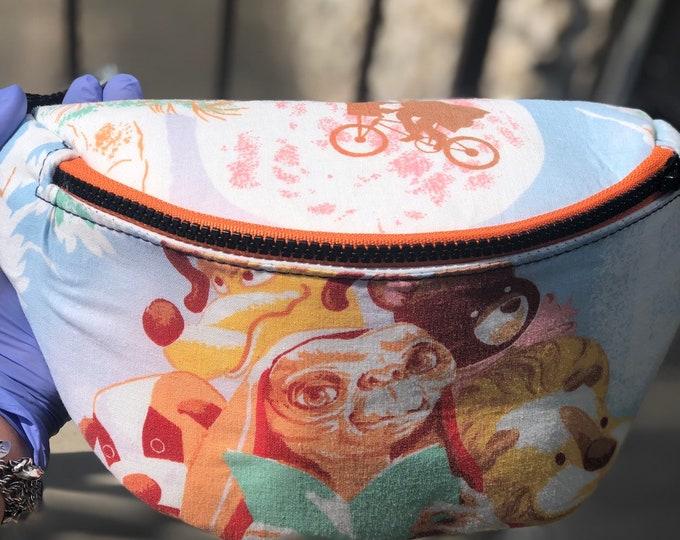 Vintage et Fanny pack et bag et Bum bag et Gift idea