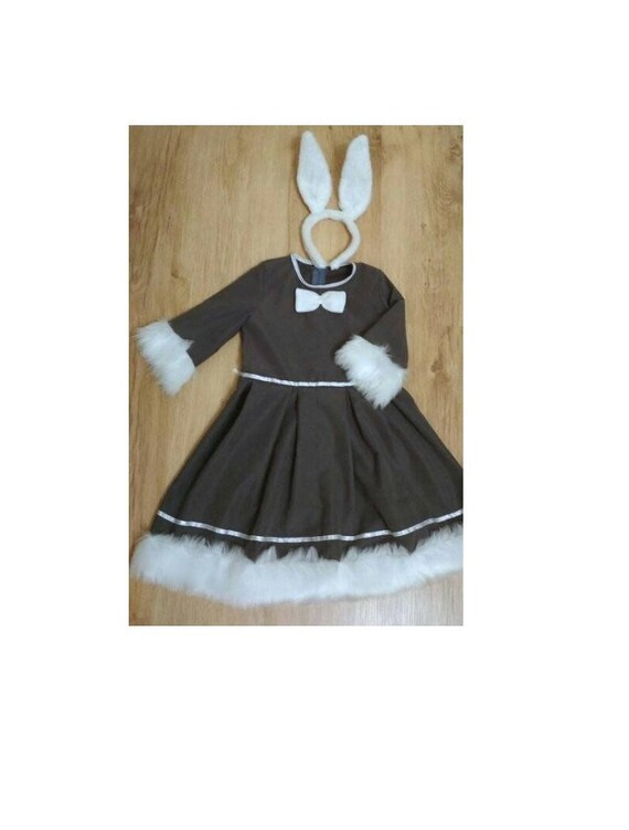 Carnival Costumes Bunny Cat Ugly Fox Squirrel Sheep LocustBeetle Ant