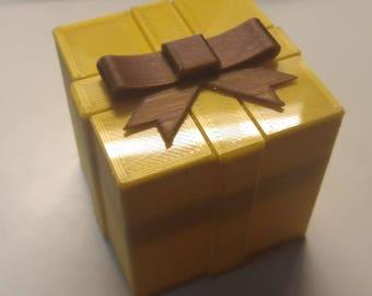 Geschenkbox Gross Etsy