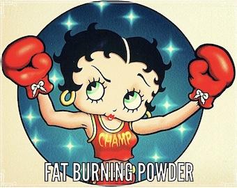 Fat Burning Powder
