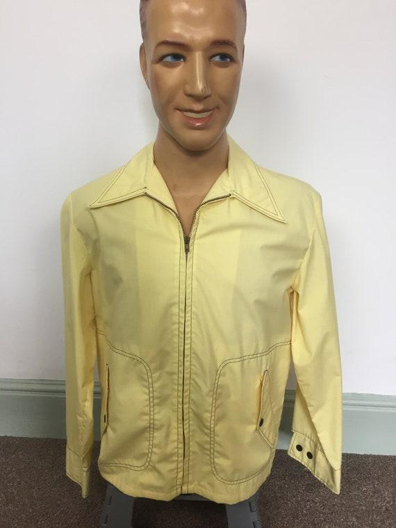 Vintage McGregor Zipper Jacket