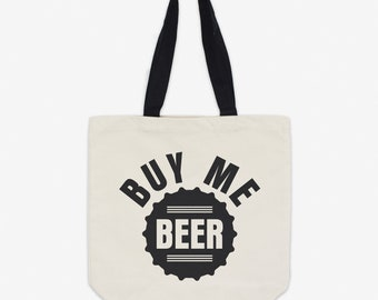 Real Ale Tote Bag Shopper Drinking Alcohol Pub Brewer Beer Cool Birthday Gift