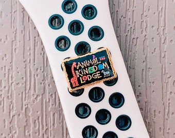 Animal Kingdom Lodge Resort Collection Magic Band or Apple Watch Band Charms