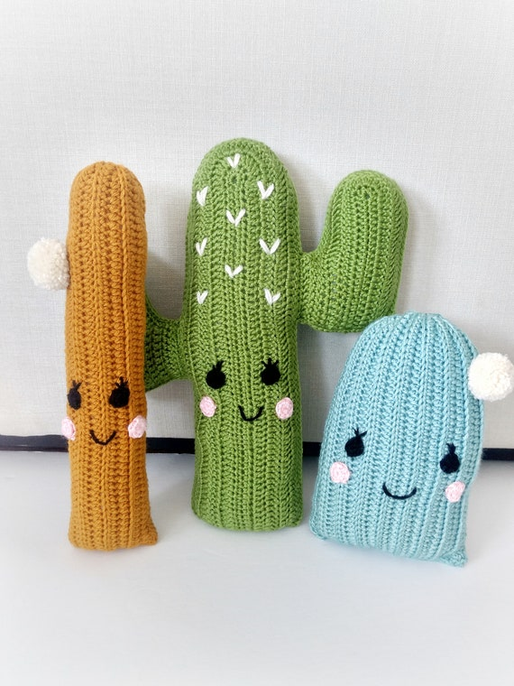 Amazon.com: 8 Pillow Pals Amigurumi Crochet Patterns (Easy Crochet ... | 760x570