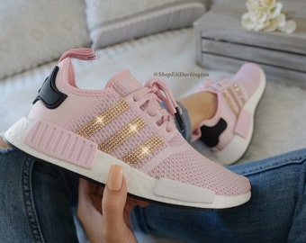 womens adidas shoes rose gold