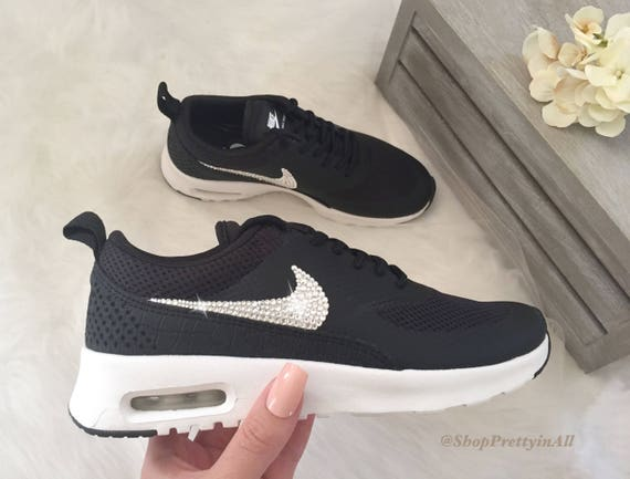 Nike – Air Max – Thea – Sneaker in Silber