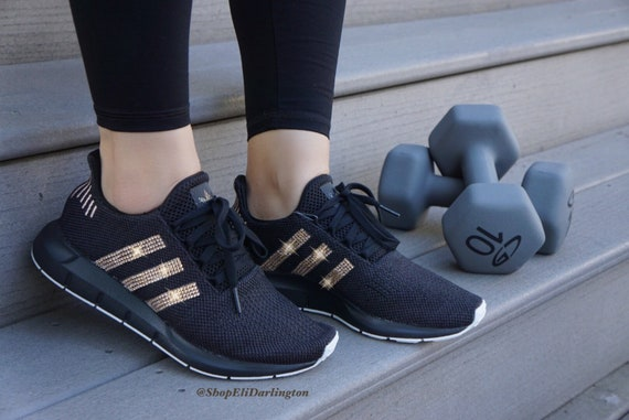 like on | Gold adidas, Adidas shoes women, Rose gold adidas
