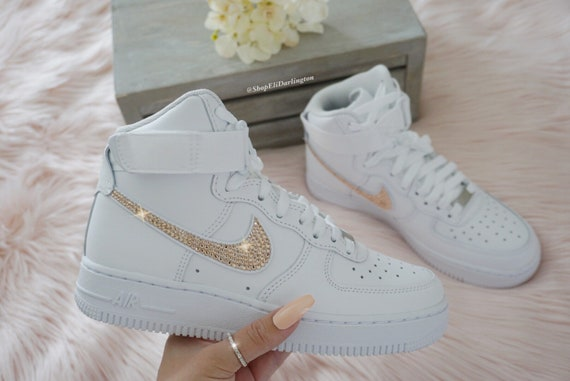 gold nike high tops Sale,up to 46