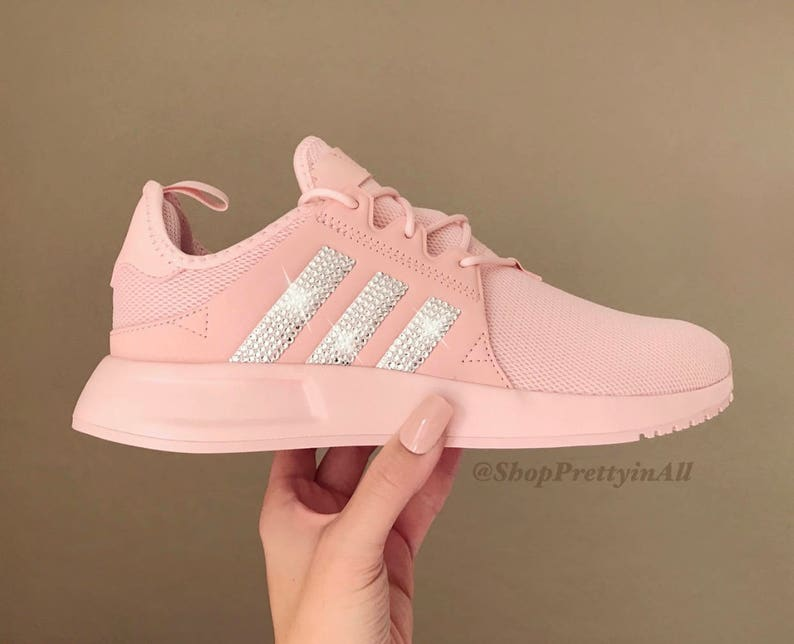 359f885a9c67db FREE SHIPPING Adidas Originals XPLR Girls Womens Casual Shoes with Silver  Swarov... FREE SHIPPING Adidas Originals XPLR Girls Womens Casual Shoes  with ...