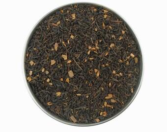 Christmas Cinnamon Black Tea -  Premium Loose Leaf Tea (10g - 100)