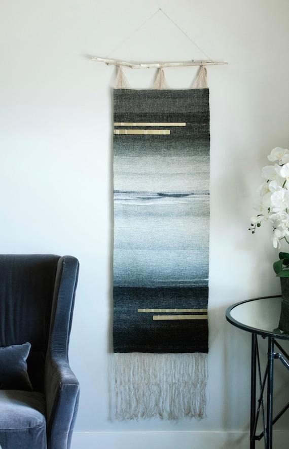 Wool & Linen Tapestry