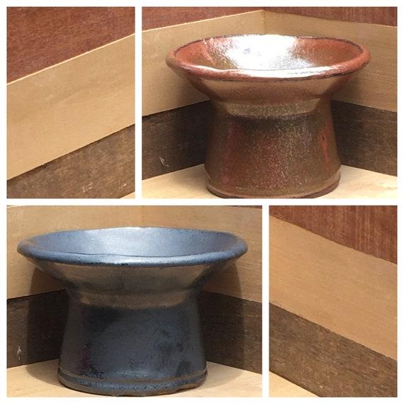 Stoneware Chalice