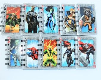 Marvel comic gifts for christmas