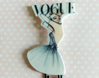 Fashion Planner Clip