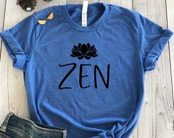 Zen shirt  d57f11252938