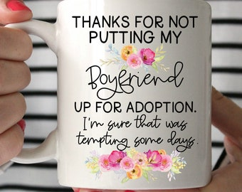 Gifts For Mom From Daughter Funny Mothers Day Gift Ugly Etsy