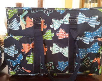 Tote Bags & Coolers