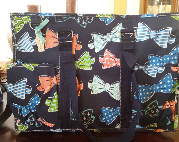 Featured listing image: Southern Charm Medium Tote