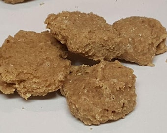 Natural limited ingredient dog treats
