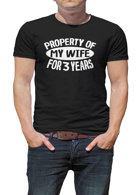 Propriété femme T-Shirt ans, en 9 ans, T-Shirt 9e anniversaire de ... 9ed5ae95873