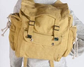 ae1c28c7b85d army surplus military webbing backpack