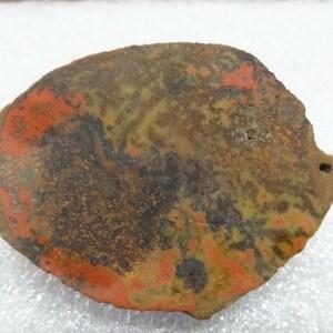 Natural Specimen 1904-34 Bonsai Suiseki 17 Unpolished Rough Agate  Achat Nodule Specimen Xuanhua Warring States China