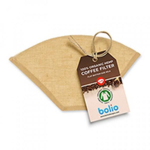 Bottom4 Hemp Cofee Flatt Filter Bolio Organic tQoxrshdCB