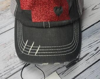 State of Nebraska Hat 29addbc0f90