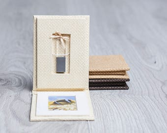 USB Packaging for Photographers, Wedding USB Case, Custom USB Box