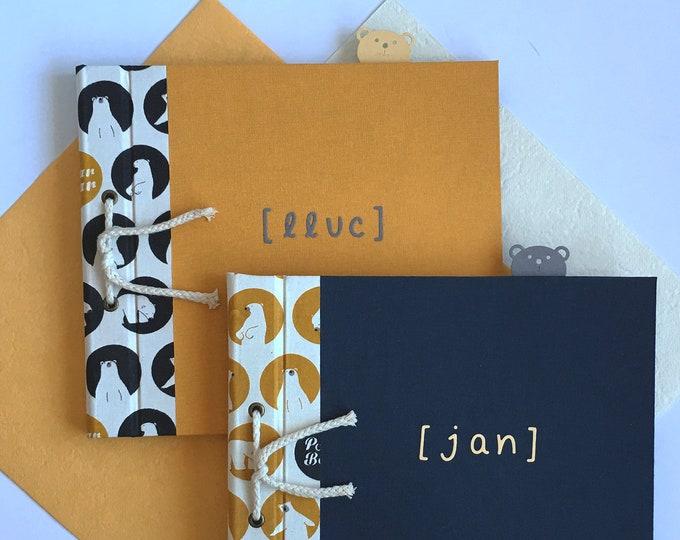 JANLLUC Signature Album/book