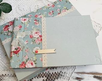 Álbum Floral Spirit con caja protectora a conjunto (opcional)