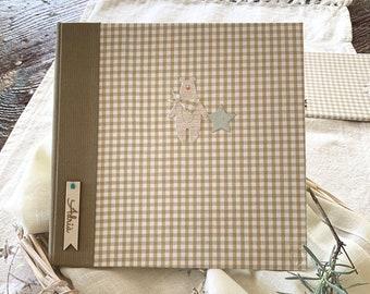 Álbum de fotos | Libro de firmas TEDDY BEAR