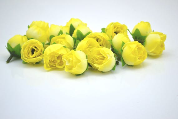 Small roses silk artificial flowers artificial roses fake etsy image 0 mightylinksfo