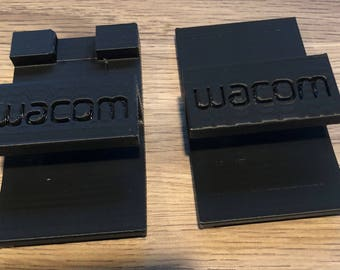 Wacom Cintiq Cable Support Adapter Original and 2.0 Edition (BACK IN STOCK!!!)