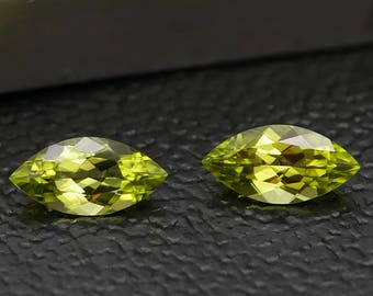 SOLD-Tourmaline - Tourmaline 1 canary yellow Canary, 40cts