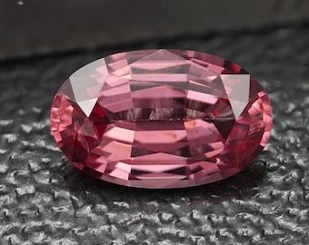 Pink/Orange Spinel - Spinel - orange Rose - Vietnam - 3.413 cts