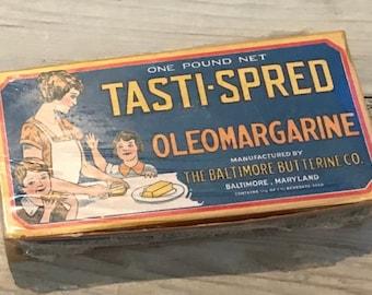 Advertising ephemera Stork Margarine quiz book