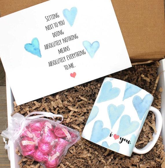 Send surprise gift
