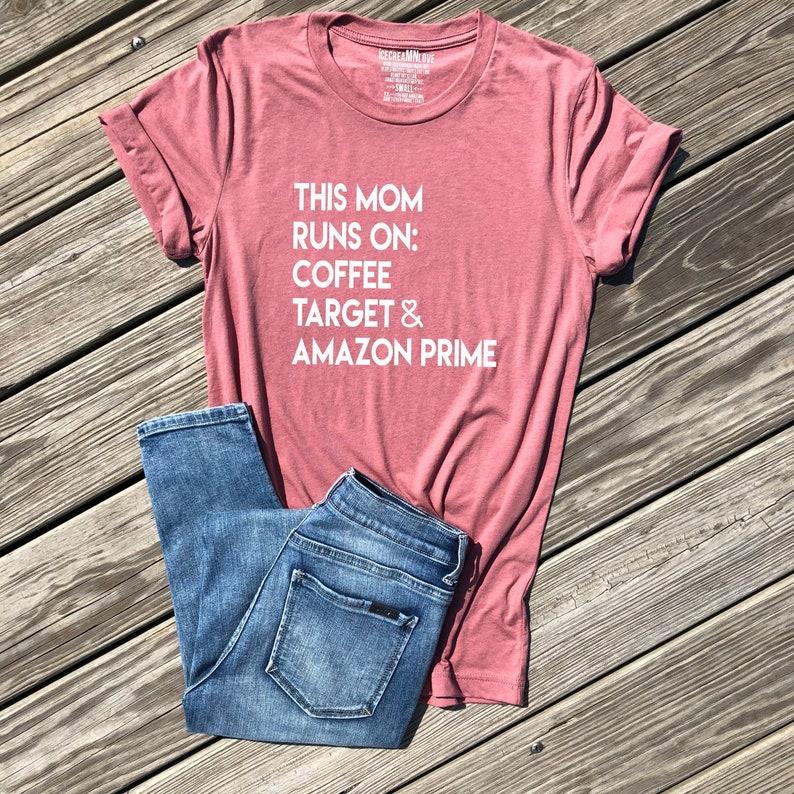 f9265be8 Mom life shirt mom shirt funny mom life shirt this mom runs | Etsy