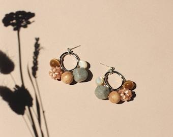 Kiko Hoop Earrings
