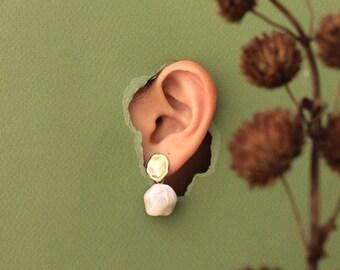 Perla Drop Earrings