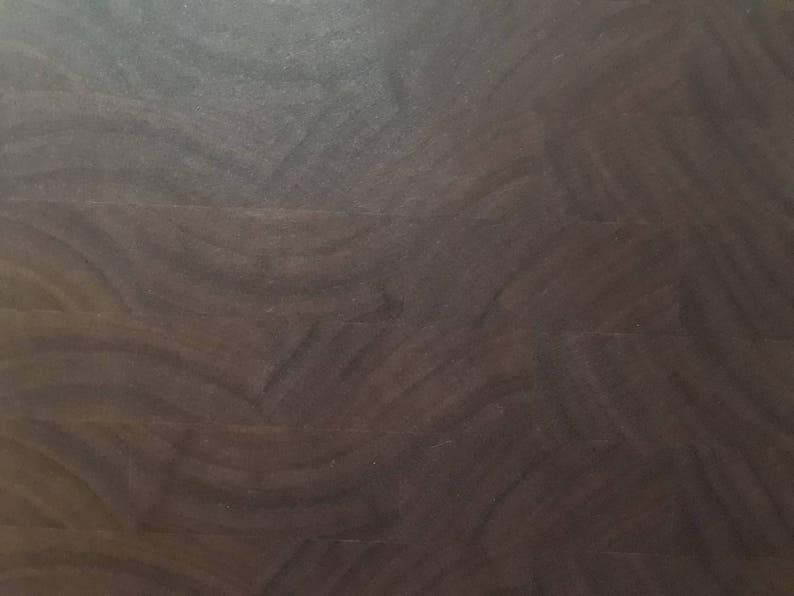 cutting board handmade cutting board, end grain cutting board kitchen Walnut cutting board
