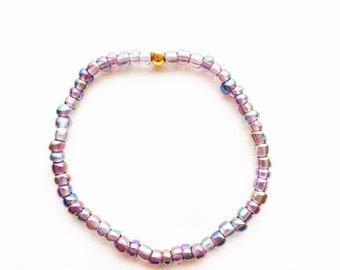 Bracelet - Glass Beads - MSA1071
