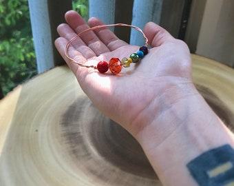 HappyPride bracelet